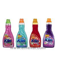 Soklin Liquid Detergent