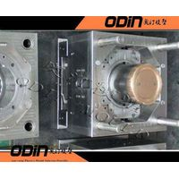 plastic injection paint bucket mold from China Odin Mould thumbnail image