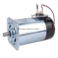 cordless electric lawn mower motor (Model GCj-5) thumbnail image