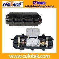 Horizontal Fiber Optic Splice Closure (FSC-8253)