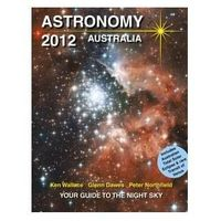Astronomy 2012 Night Sky Guide