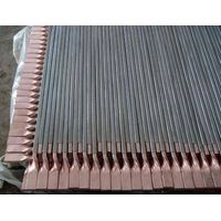 Titanium copper composite pipe thumbnail image