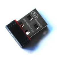 Banana Pi 300M Micro Usb WIFI adapter,wireless Usb dongle