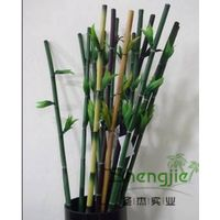 artificial life-like bamboo