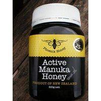 Manuka Honey 25+ Total Activity 500 Gm