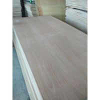 Commercial plywood from Vietnam factory