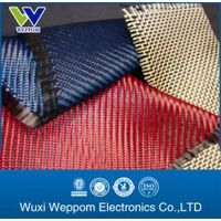 colored kevlar fabric