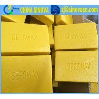 Crude Beeswax