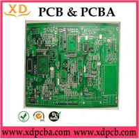2 layer BGA pcb/ pcba with high quality
