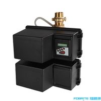 F61NXT control valve for water-softening, Digital Type