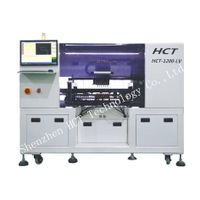 Excellent quality Automatic Pick and Place Machine for LED SMT Processing