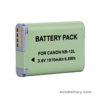 Camera Battery NB12L for Canon G1X Mark II