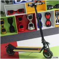 New Products 2 Wheel Handrail Smart Hoverboard Electric Scooter Bike thumbnail image