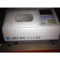 NIDEK LE-7070 SX 3D-fit PATTERNLESS EDGER