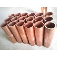 Copper Mould Tube, Copper Tubes for CCM