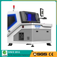 Universal Industrial PCB V-Cut Machine Suppliers From China