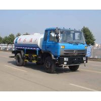 Dongfeng 4X2 watering truck