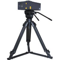 Portable Laser Camera  (300m identification range )-Cover