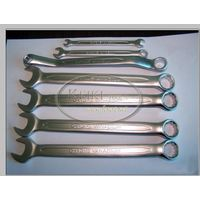KEIKI TOOLS Combination spanner/DOE spanner/Double Offset Ring Wrench thumbnail image