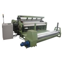 Woven Brake Lining Loom Factory thumbnail image