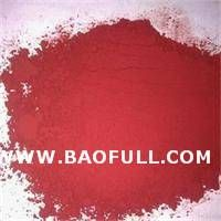 High Quality of Red Powder Cuprous Oxide 98% 1317-39-1