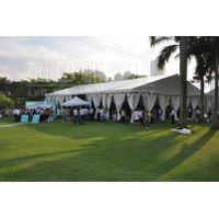 Wedding Event Canopy Tent on Sales for 500 People