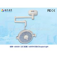 Mingtai LED520 imported configuration model operation light