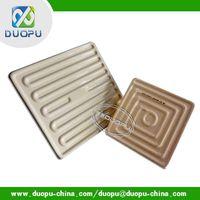 durable infrared ceramic heater
