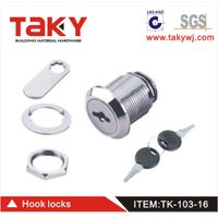 TK-103-16 drawer lock use for a variety of local furniture lock