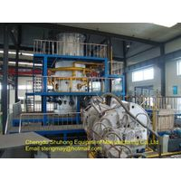SH6-16t/H Copper Shaft Furnace
