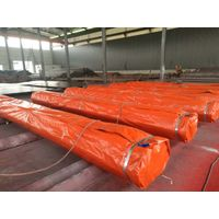 API 5L Seamless/LSAW carbon steel line pipe thumbnail image
