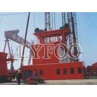 350t gantry crane