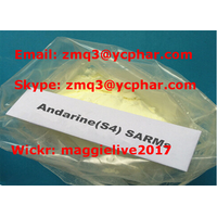 Andarine S4 SARMS Raw Powder Andarine S4 For Bodybuilding CAS 401900-40-1 thumbnail image