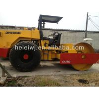 USED DYNAPAC ROAD ROLLER CA251D thumbnail image
