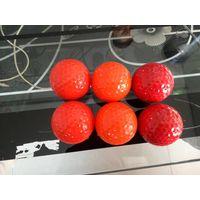 Miniature golf balls,Color golf ball,Practice golf balls thumbnail image