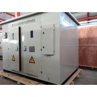 ZT Transformer neutral grounding resistor cabinet