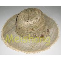 Straw Hat,Raffia Hat thumbnail image