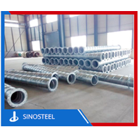 Stainless Steel Pipes for Coal Mine thumbnail image