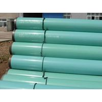 Fusion bonded epoxy power(FBE) steel pipe