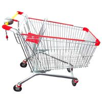 Shopping Trolley & Cart thumbnail image