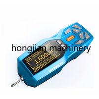 Measure Instrument Roughness Tester Mechanical and Electrical Integration Cylinder Gauge Meter