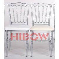 resin napoleon chair thumbnail image