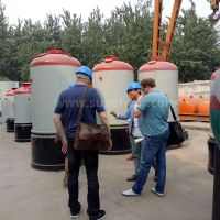 YGL Series Coal/Biomass Fuel Thermal Oil Boilers coal steam boiler thermal oil boilers thumbnail image