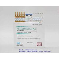 Glutathione injection 1500mg5+10
