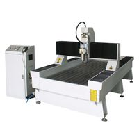 china cnc stone router engraver/engraving machine for sale thumbnail image