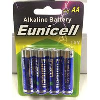 high quality dry battery AA/AAA battery