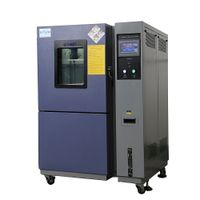Programmable Temperature and Humidity Test Chambers