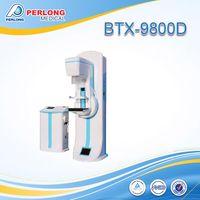 BTX-9800D mammogram x ray machine with CR system thumbnail image