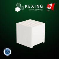 Honeycomb Ceramic Regenerator Monolith