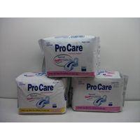 PRO CARE sanitary napkin thumbnail image